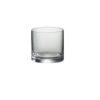 CASTIÇAL GLASS MINI D11XH11
