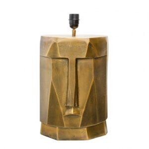 bronco lamp base 5