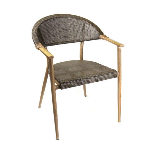 rio fauteuil outdoor aluminium 5